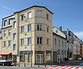 Luxembourg City rue de Strasbourg ND Kevelaer 2014.jpg