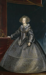 María of Austria Queen of Hungary