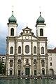 Luzern Jesuitenkirche front.jpg
