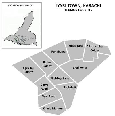 District of West Karachi - Wikiwand