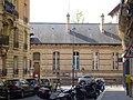 Lycée Molière, vu rue Gustave Zédé, Paris 16e.jpg