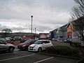 Lyme Green retail park, Macclesfield - geograph.org.uk - 1608791.jpg