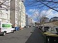 Lyon 9e - Rue du 3 Septembre 1944 (fév 2019).jpg