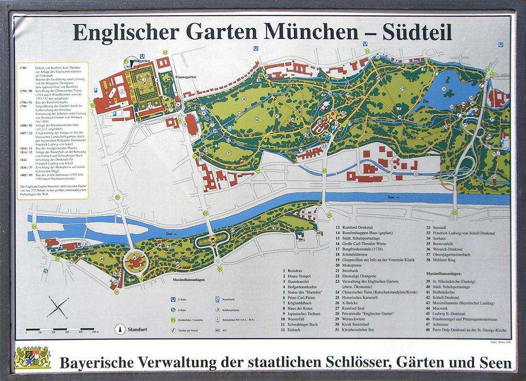 Datei:München Englischer Garten Südtteil (Plan).jpg – Wikipedia