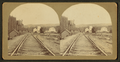 M.C.R.R. Station, Oquossoc, Me, from Robert N. Dennis collection of stereoscopic views.png