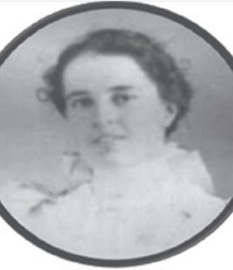 M. Elizabeth Shellabarger - M. Elizabeth Shellabarger