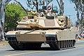 M1A1 Abrams tank (14218005174).jpg