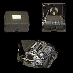 M-209 - The M-209