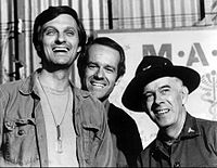Image Result For Actors In Mash