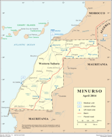 MINURSO Deployment (April 2014).png