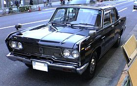 Mitsubishi Debonair :: 1 photo and 45 specs :: autoviva.com