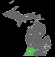 Area Code Wikipedia - 260 area code
