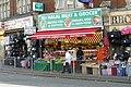 MJ Halal Meat and Grocer, High Street, Thornton Heath - geograph.org.uk - 1555666.jpg