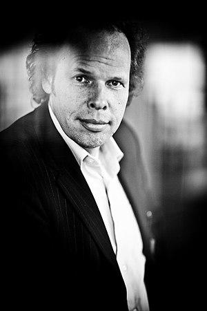 Maarten de Bruijn - Image: Maarten de Bruijn @ Auto(r) 2010, Photo Laurent Nivalle