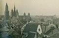 Maastricht, uitzicht toren OLV-kerk, 1914 (crop2).jpg