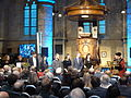 Maastricht-39e Diesviering in de St. Janskerk (Universiteit Maastricht) (53).JPG