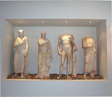 Exhibits at the Archaeological Museum of Kilkis Macedonian Museums-38-Arx Kilkis-162.jpg