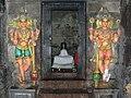 Madurai Meenakshi temple linga.jpg