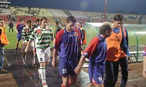 Videoton FC - Győr-Videoton in 2004