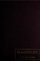 Magdalen by J S Machar.pdf