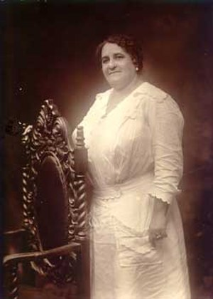 Maggie L. Walker - Maggie Lena Walker (1864–1934) of Richmond, Virginia, first woman to form a bank in the United States