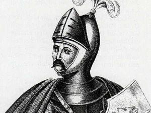 Magnus II, Duke of Brunswick-Lüneburg - Image: Magnustorquatus