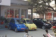 Mahindra Car Dealership Cost