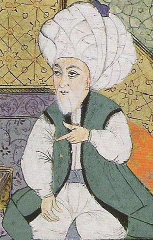 Bâkî - Bâkî (1526–1600)