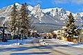 Main Drag - Canmore, Alberta - panoramio.jpg