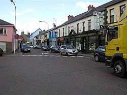 Main Street, Coalisland - geograph.org.uk - 1413033.jpg
