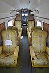 Main cabin of Lockheed Lodestar 'N31G' (40271470521).jpg