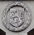 Mainz Postamt Bahnhofstraße Wappen 2.jpg