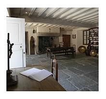 Maison natale de jean fran ois millet wikip dia - Interieur maison normande ...