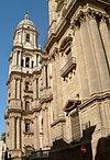 Malaga Kathedrale 25-9-2007a.JPG