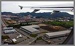 Malaysia Penang- SilkAir A320 from Runaway-1and (4459820124).jpg