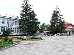Malko Tarnovo centre.jpg