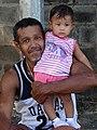 Man with Child - Granada - Nicaragua (31105515334) (2).jpg