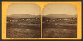 Mansfield Mountain, from Underhill Centre, by Styles, A. F. (Adin French), 1832-1910.png