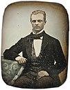 Mansporträtt. Porträtt av professor Frithiof Holmgren - Nordiska Museet - NMA.0051836 1.jpg