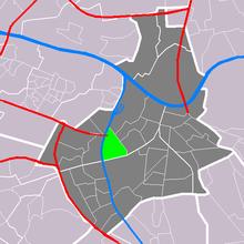Map - NL - Nijmegen - Neerbosch-Oost.PNG