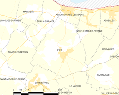 Map commune FR insee code 14552.png