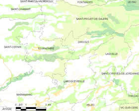 Map commune FR insee code 15075.png