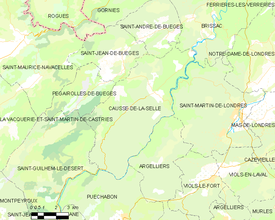 Map commune FR insee code 34060.png
