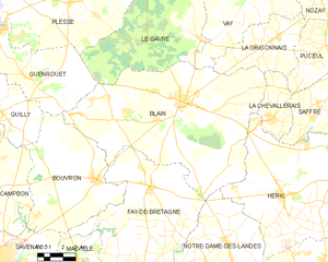 Map commune FR insee code 44015.png
