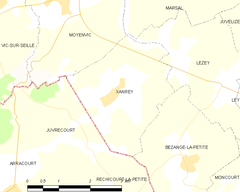 Map commune FR insee code 57754.png
