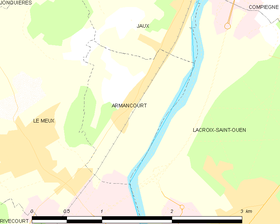 Map commune FR insee code 60023.png
