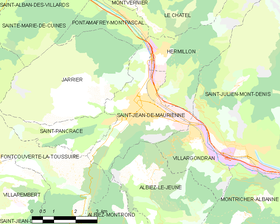 Map commune FR insee code 73248.png