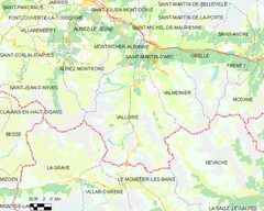 Map commune FR insee code 73306.png