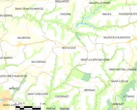 Map commune FR insee code 81013.png