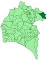 Map of Santa Olalla del Cala (Huelva).png